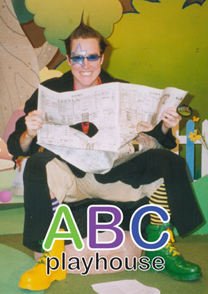 ABC PlayHouse